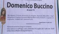 Domenico Buccino (Losanna – Svizzera)