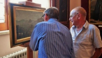 La Pinacoteca Comunale di Bagnoli si arricchisce di altri due quadri