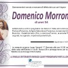 Domenico Morrone