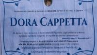 Dora Cappetta