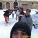 Emergenza ghiaccio, il Gruppo Giovani in soccorso dei propri concittadini