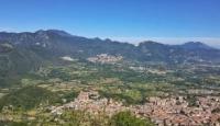 Distretti turistici riconosciuti dal Governo: si punta sull'Alta Irpinia
