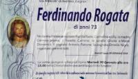 Ferdinando Rogata