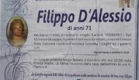 Filippo D'Alessio