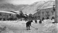 Dal 1947 al 1968: tre testimoni raccontano la neve