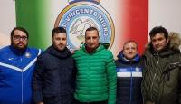 Gennaro D'Agnese è il nuovo Direttore Tecnico dell'Asd V.Nigro Bagnoli