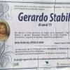 Gerardo Stabile