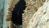San Pantaleone, la grotta rivede la luce