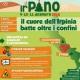 """""""Il Pino Irpino 2016"""", la maratona di beneficenza"""