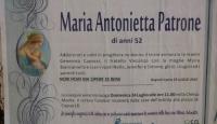 Maria Antonietta Patrone