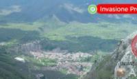 Invasione al Monte Magnone: a un passo dal cielo, sul tetto d'Irpinia!