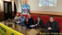 """Laceno, """"Innamorati della Neve"""" sport, folklore e gastronomia"""