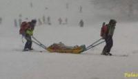 """""""Sicuri sulla neve"""", manifestazione divulgativa al Laceno"""