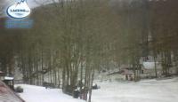 Neve e gelo sul Laceno e Montevergine