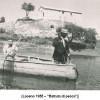 Riportiamo le barche al Lago Laceno e la Cappella sul poggio