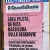 """Ciriaco De Mita: """"Stazione sciistica del Laceno, opera finanziata"""""""