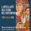 L'esposizione pittorica di arte sacra dell'artista bagnolese Tommaso Nicastro