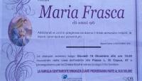 Maria Frasca