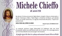 Michele Chieffo