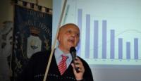 Intervista al meteorologo di PT39 Michele Gatta