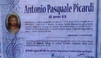 Antonio Pasquale Picardi
