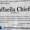 Raffaella Chieffo (Pago Veiano – BN)