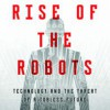 """Rise of the Robots"" (di Martin Ford), riflessioni a margine"