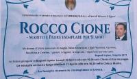 Rocco Cione – Florida (U.S.A.)
