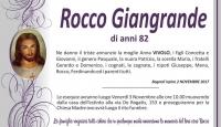 Rocco Giangrande