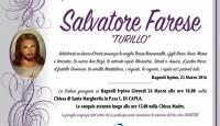 """Salvatore Farese, detto """"Turillo"""" (Svizzera)"""