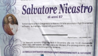 Salvatore Nicastro