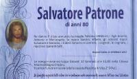 Salvatore Patrone