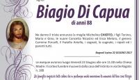 Biagio Di Capua