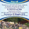 Finale play-off, l'Asd Vincenzo Nigro organizza pullman gratuiti per i tifosi