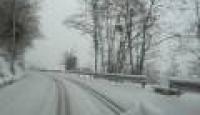 Nevicata del 18 febbraio 2009 a Bagnoli Irpino