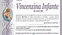 Vincenzina Infante