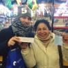 I numeri vincenti della Lotteria organizzata dall'Asd V. Nigro Bagnoli