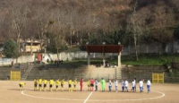 La V.Nigro Bagnoli vince il big match con la Savignanese