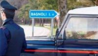 Bagnoli Irpino – Litiga con l'amico e danneggia l'auto dei Carabinieri, denunciato