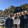 Raccolta fondi per i terremotati, oggi la consegna