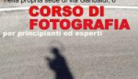 Corso di fotografia
