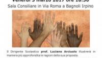 Migranti: accoglienza o respingimento? Il 3 marzo l'incontro Informativo a Bagnoli