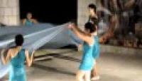 Saggio allieve della Fitdance – Anfiteatro del Parco Aulisa, 10 giugno 2011