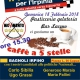 Rally per l'Irpinia: il M5S incontra la cittadinanza bagnolese