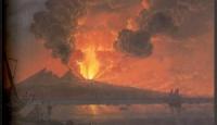 Anche Napoli nell'area a rischio in caso di eruzione del Vesuvio