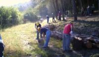 Laceno – Al via la terza Festa del lavoratore forestale