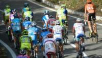 Giro d'Italia 2015, Bagnoli e Lioni traguardi volanti
