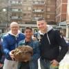 Tartufo da record trovato in Irpinia: pesa più di 15 kg