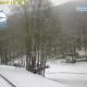 Epifania sotto zero: già nevica sul Laceno
