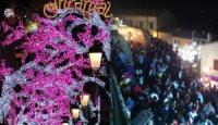 «Salerno ha scelto le Luci ed il turismo di massa, l'Irpinia è ferma agli escursionisti»